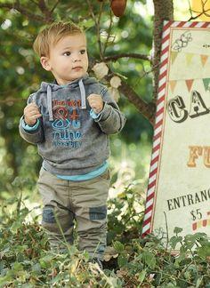 Naartjie Kids SA Winter Baby Boys (3-36 months)