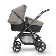 Special Edition Pioneer Expedition in Pram mode