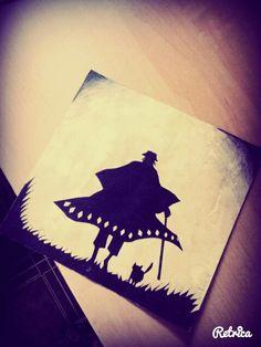 Urahara Kisuke drawing :D My Drawings, Moose Art, Batman, Superhero, Animals, Fictional Characters, Drawing Drawing, Animais, Animales