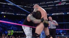 The mind games are over, as Randy Orton and Bray Wyatt square off at WWE No Mercy on WWE Network..