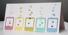Papertrey Ink Die Card
