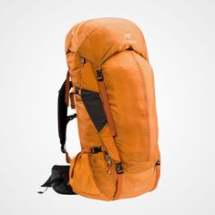 458e58577be Arc'teryx Altra 65 Backpacking Backpack. Top 10 Backpacks Of 2013 Rucksack  Backpack,