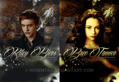 Cards Riley Bree by on DeviantArt Twighlight Saga, 10000 Maniacs, New Twilight, Im Addicted To You, Twilight Pictures, Vampires And Werewolves, Photoshop, Werewolf, I Movie