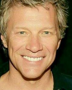 Jon Bon Jovi #silverfox @a_laura__ § Instagram