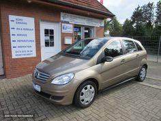Unfallfrei  Van/Kleinbus, Gebrauchtfahrzeug Verfügbarkeit: Sofort  EZ 03/2007  120.000 km  Diesel  80 kW (109 PS)  Schaltgetriebe