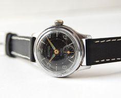 Women's wrist watch Vostok USSR by SovietEra on Etsy, $45.00