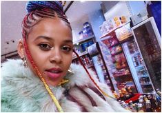 Sho Madjozi wows Kenyans, Tanzanians as she sings 'John Cena' in Swahili Hit Songs, News Songs, Tanzania, Kenya, East African Community, South African Artists, First Language, Best Albums, Pink Nikes