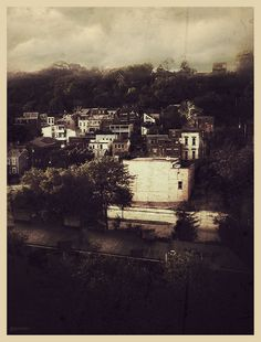 iPhoneography – Over the Rhine V  - Armin Mersmann