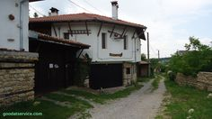 The Arbanassi - with its location in the vicinity of the medieval capital of Bulgaria, with its unique architectural monuments and idiosyncrasy of the climate, the village of Arbanassi is a genuine tourists' paradise. #goodatservice.com