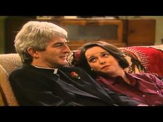Father Ted S01E05  And God Created Woman