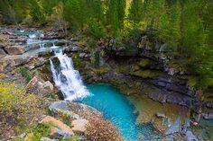 Los 15 lugares más mágicos de España - Parque Nacional de Ordesa, Huesca, Aragón