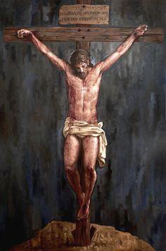 Lord Jesus Christ, son of God have mercy on me, a sinner Jesus Our Savior, Jesus Art, God Jesus, Pictures Of Jesus Christ, Religious Pictures, Catholic Art, Religious Art, Religious Quotes, Religion