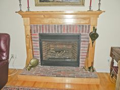 20 best ventless gas log fireplaces images gas fireplace gas rh pinterest com