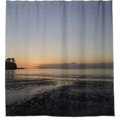 Nature Photo Early Morning by Kat Worth Shower Curtain - shower gifts diy customize creative