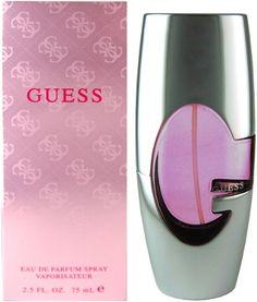 Guess New By Guess For Women. Eau De Parfum Spray 2.5 oz