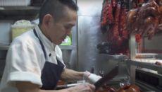 Singapore Street Food Vendor Awarded a Michelin Star