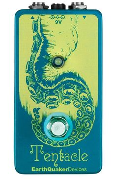 Earthquaker Devices- Tentacle