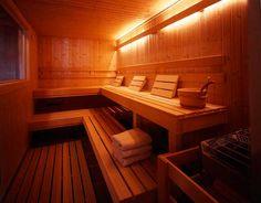Amdahl-sauna