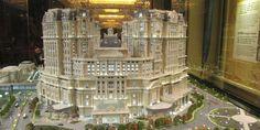 Major Casino Developments: Lisboa Palace (Scheduled Opening: 2017)