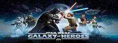 Star Wars: Galaxy of Heroes Hack