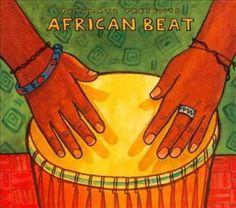 Various - African Beat