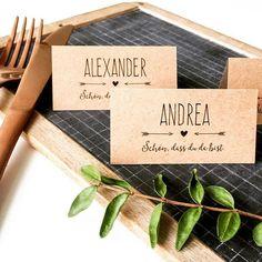 Wedding Name Cards, Wedding Tags, Diy Wedding, Wedding Favors, Rustic Wedding, Diy Pinterest, Wedding Pinterest, Glitter Wedding Invitations, Wedding Invitation Wording