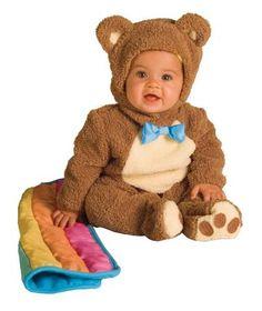 Teddy Infant Costume