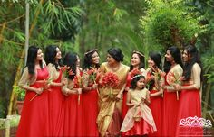 christian wedding ways to rock your wedding. having a christian wedding and looking for ways to express your faith in your wedding here are 10 ways to rock your christian wedding! Bridesmaid Saree, Simple Bridesmaid Dresses, Bridesmaids, Indian Wedding Outfits, Wedding Dresses, Flower Decorations, Wedding Decorations, Dress Codes, Wedding Favors
