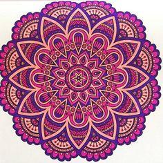 Mandalas Orientales - Resultados de Yahoo España en la búsqueda de imágenes Mandala Doodle, Mandala Drawing, Mandala Painting, Zen Doodle, Psychedelic Visuals, Adult Coloring Pages, Coloring Books, Stabilo Pen 68, Mandala Meditation
