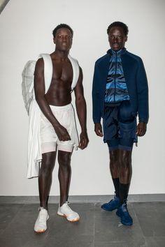 Reebok x Cottweiler Collaboration Blends Fashion With Sport