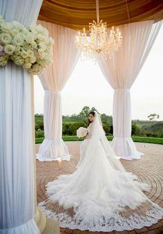 Arissa Cheo wedding