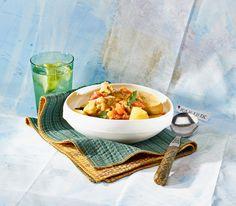 Curry hat seinen Siegeszug durch die Welt schon lange abgeschlossen. So ist es auch in der Karibik ein beliebtes Würzmittel für so manches Gericht.