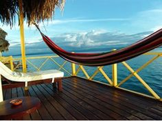 Bocas Del Toro Oasis   habitación hotel punta caracol