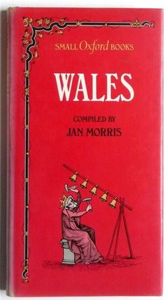 Wales (Small Oxford Books)