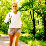 Tips for Beginning Runners...getting ready to take up running as the weather changes