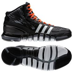 Adidas adipure Crazyquick Shoes