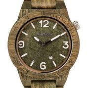 Alpha Army Watch- WeWOOD Watches d46eba955b
