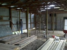 DIY: Horse Stalls – The Other Horse Barn Stalls, Horse Stalls, Horse Barns, Horses, Horse Training Tips, Horse Tips, Horse Shed, Barrel Racing Tips, Barn Layout
