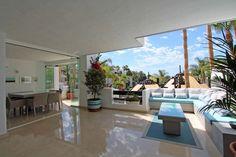 Marbella beach front holiday rentals - Marina Puente Romano