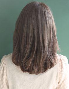 秋冬髮色就是要染這個顏色!Gray+Beige灰咖啡!! - STYO.ME我的時尚穿搭社群網站