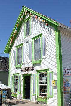 Friendship Harbor, Friendship, Maine