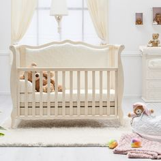 besondere babyzimmer luxus babym bel designer. Black Bedroom Furniture Sets. Home Design Ideas
