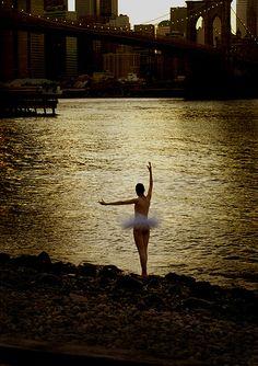 ballet - muy lindo