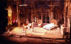 cat on a hot tin roof set - Google Search