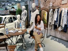 Forties Style : Berlin Fashion Week 2016 - Panorama Berlin and Pr. Berlin Fashion, Fashion Week 2016, International Fashion, Style, Swag, Outfits