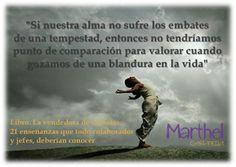 Enfrentando adversidades... #lavendedoradecorbatas #marthelcastaneda #cambioconciencialaboral
