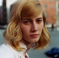 "Untitled-1991, ""Vanina Sorrenti"""