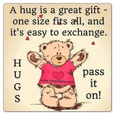 Love & hug Quotes : - Quotes Sayings Hug Day Quotes, Life Quotes Love, Morning Quotes, Bird Quotes, Life Sayings, Night Quotes, Friend Quotes, Daily Quotes, Need A Hug