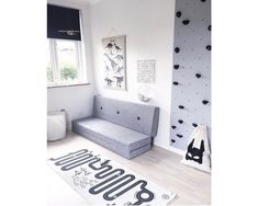 Turn the Kids Room into a Little Gym Kids Room Design Gym Kids Room Turn Girls Bedroom, Bedroom Decor, Bedroom Ideas, Bedroom Inspiration, Design Bedroom, Minimalist Kids, Kids Room Design, Bedroom Vintage, Boy Room