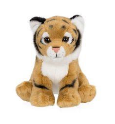 WWF plysdyr 14 cm, Tiger
